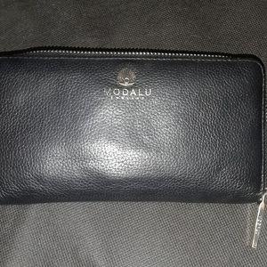 MODALU ENGLAND wallet